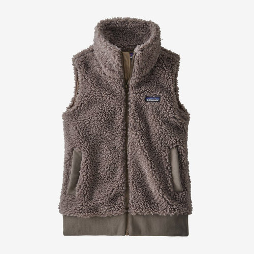 Women's Dusty Mesa Vest - Furry Taupe