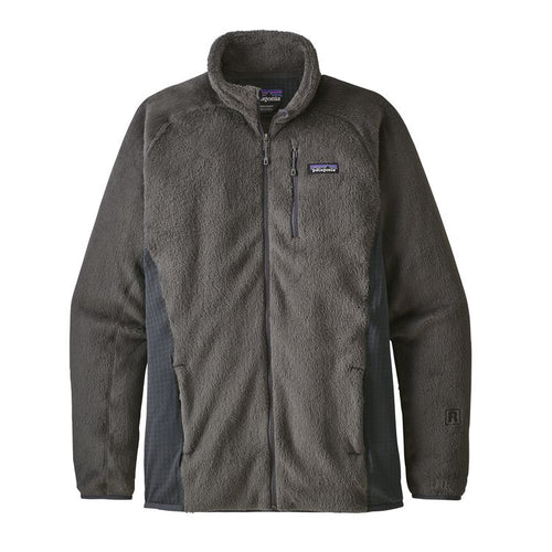 Men's R2® Fleece Jacket - Forge Grey