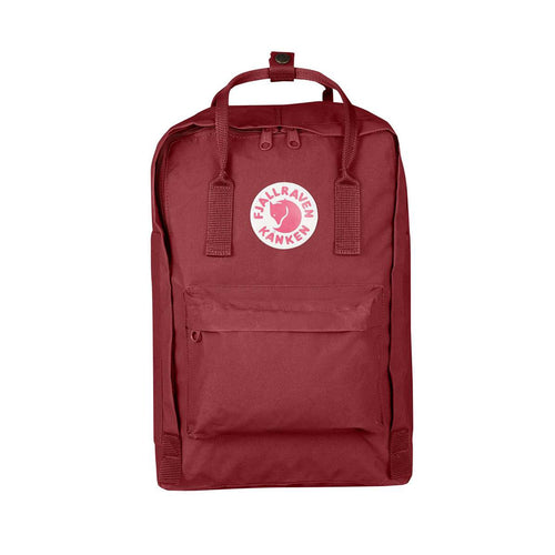 "Kanken 15"" Laptop Backpack - OX RED"