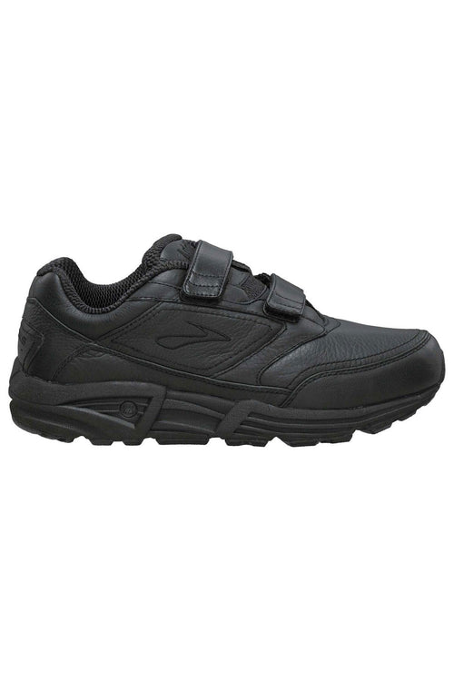 Men's Addiction Walker V-Strap Walking Shoe - Black