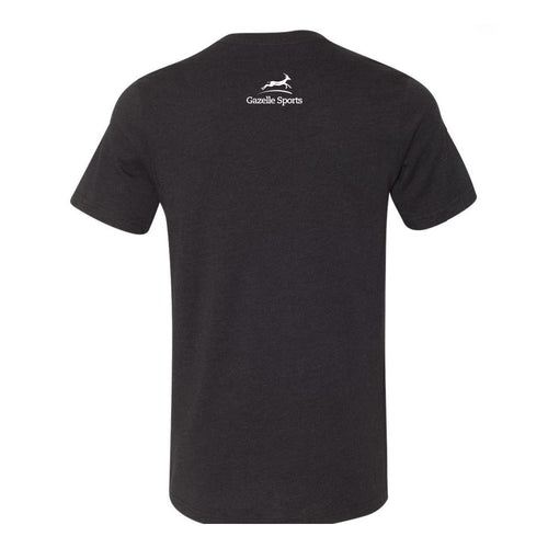 Youth Elite Series Go Fast T-Shirt - Black