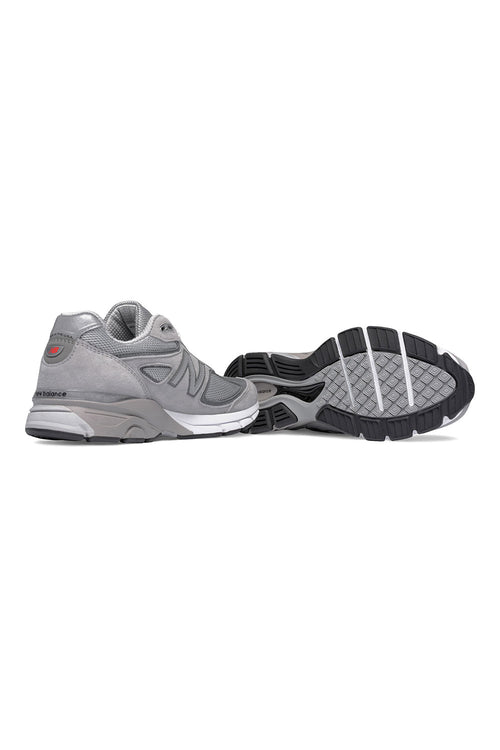 Men's 990v4 Running Shoe
