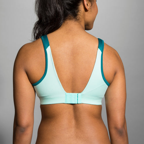 Women's Fiona Bra - Ocean / Pool