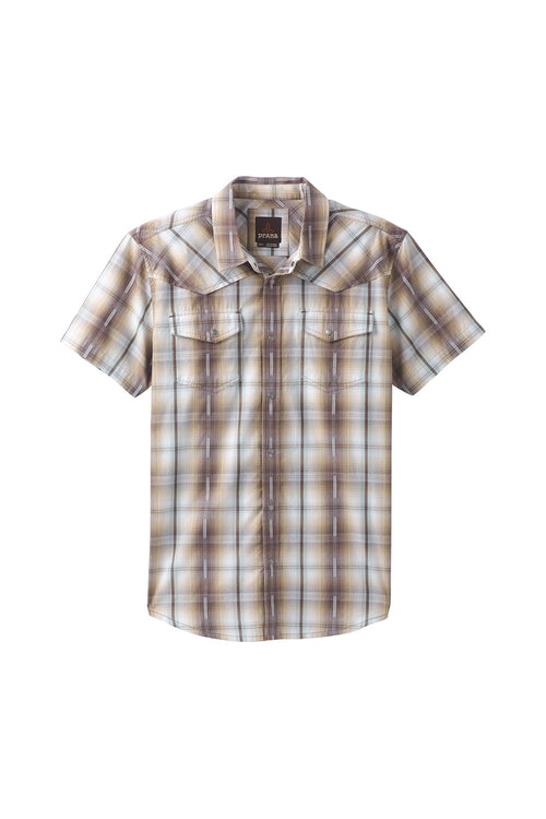 Men's Holstad Short Sleeve