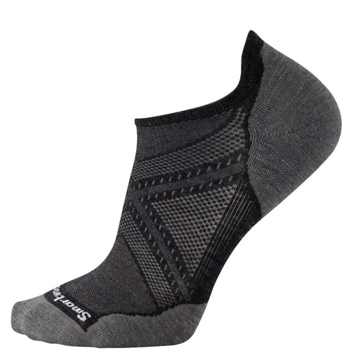 Men's PhD® Run Light Elite Micro Socks - Charcoal