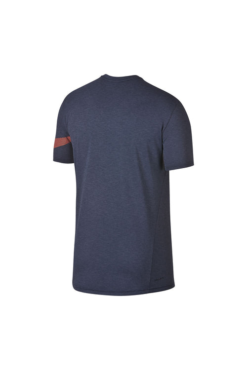 Men's Breathe Training Short Sleeve