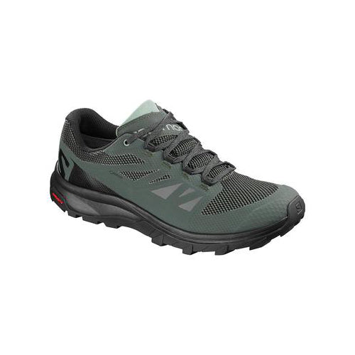Men's Outline GTX Trail Shoe - Black/Phantom/Magnet