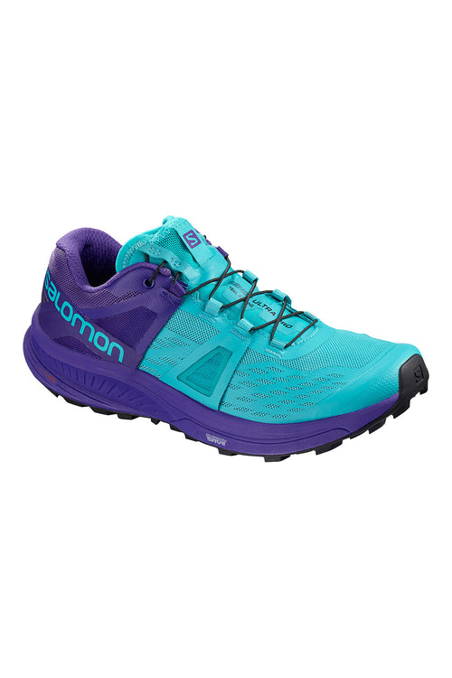Women's Ultra Pro Running Shoe-Bluebird