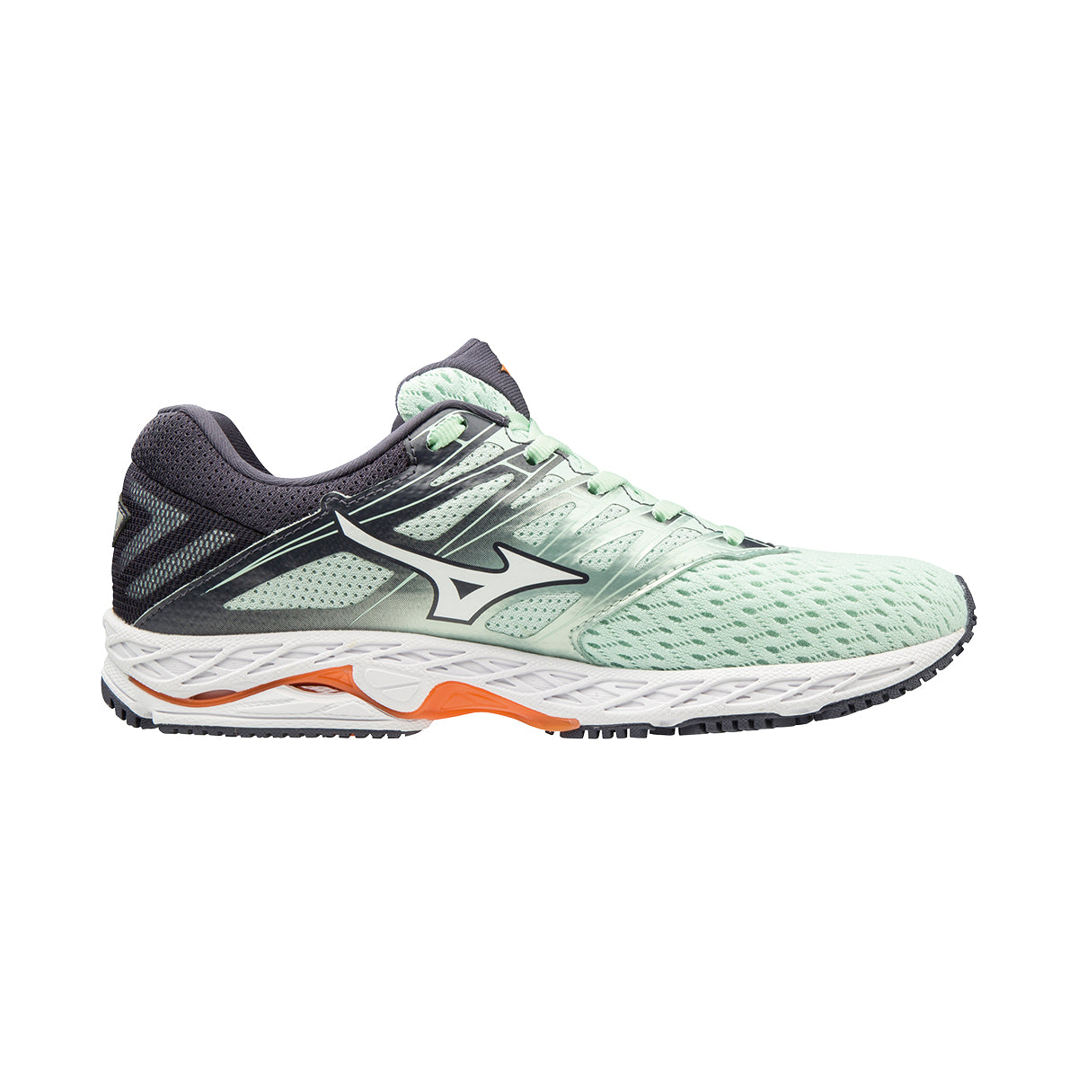premium selection 85efc 1ebc2 Women's Wave Shadow 2 Running Shoe - Misty Jade/White