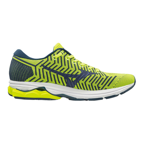 Men's WaveKnit R2 Running Shoe - Flash/Maize