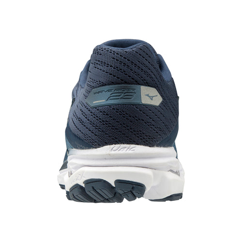 Men's Wave Rider 23 Running Shoe - Campanula/Silver