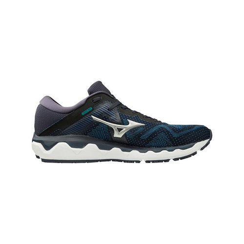 Men's Horizon 4 Running Shoe - Navy Blazer/Silver