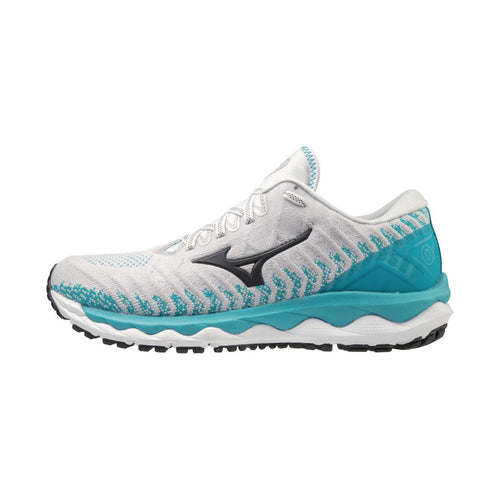 Women's Wave Sky 4 Waveknit Running Shoe - Nimbus Cloud