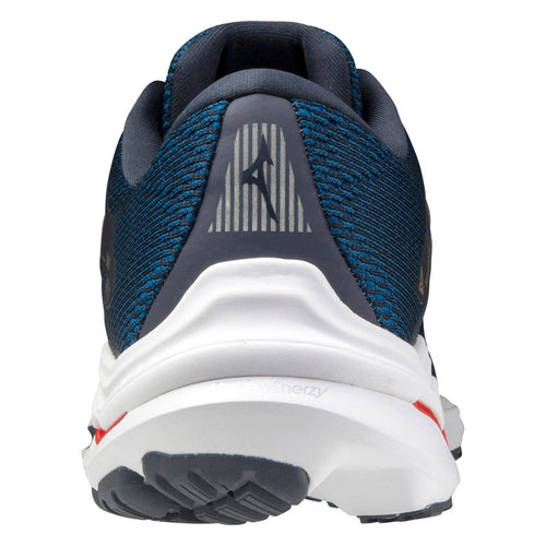 Men's Wave Inspire 17 Running Shoes - India Ink