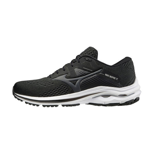 Men's Wave Inspire 17 Running Shoe - Dark Shadow/Quiet Shade