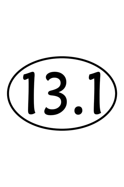 13.1 Oval Magnet