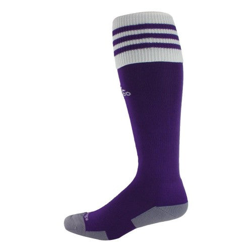 Unisex Copa Zone Cushion III Sock - Purple/White