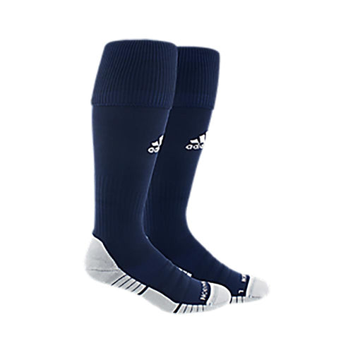 Unisex Team Speed Pro OTC Socks - Navy/White/Grey