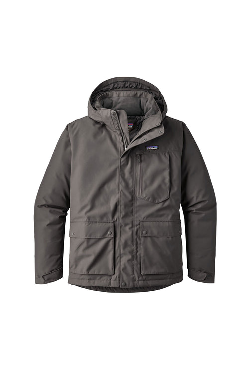 Men's Topley Jacket - Forge Grey