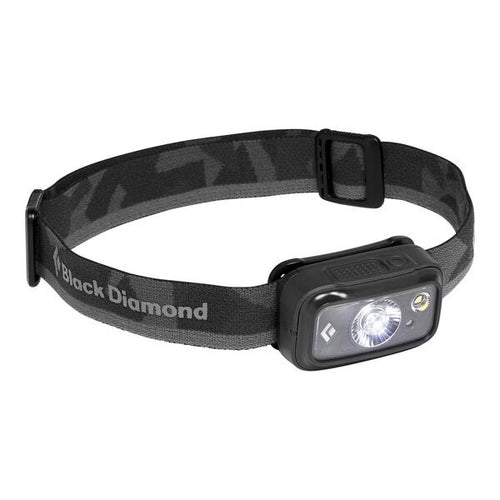 Spot 325 Headlamp - Black