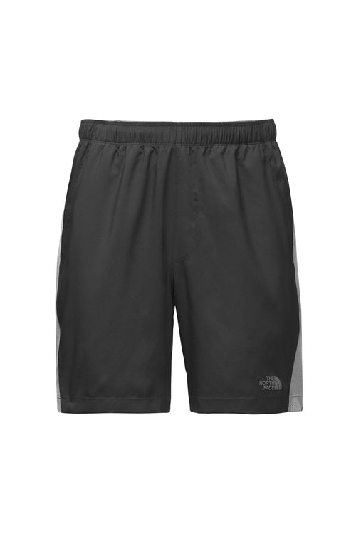 Men's Reactor Short - Black/Grey