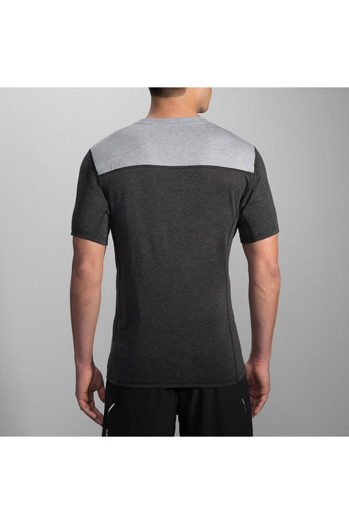 Men's Distance Short Sleeve Shirt