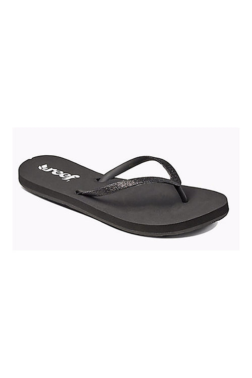 Women's Stargazer Sandals - Black/Black