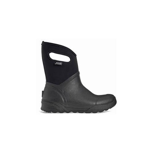 Men's Bozeman Mid Boot - Black