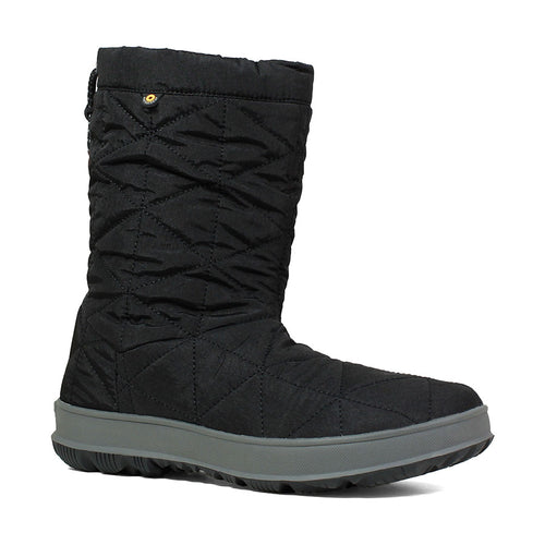 Women's Snowday Mid Boot - Black