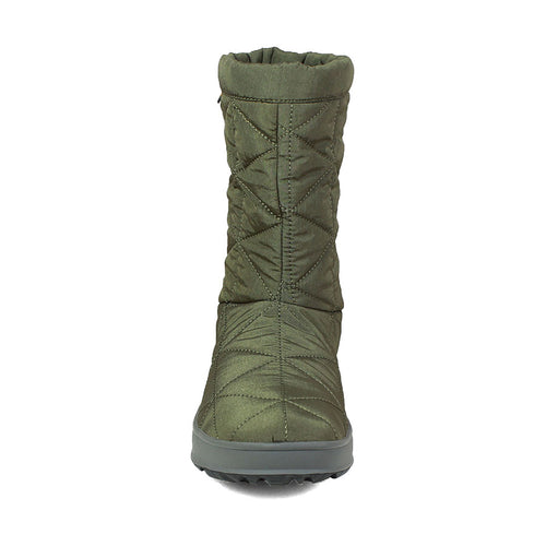 Women's Snowday Mid Boot - Olive
