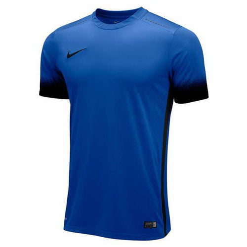 Youth Short Sleeve Laser PR III Jersey - Royal