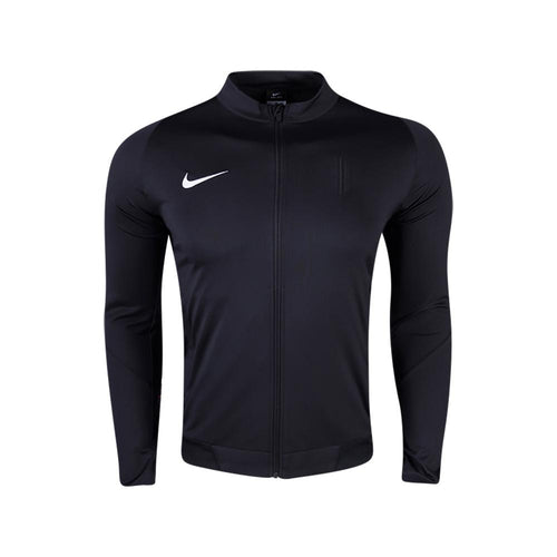 Youth Squad 16 Drill Top - Black