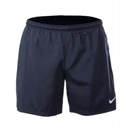 Women's Laser Woven III Short - Black
