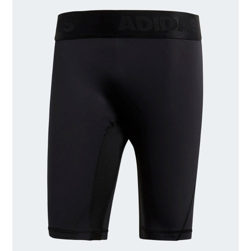 Men's Alphaskin Sport Short Tights - Black