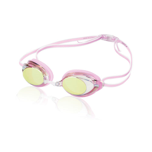 Women's Vanquisher 2.0 Mirrored Goggles - Pink