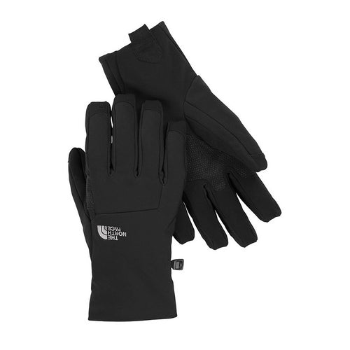 Men's Apex + Etip Glove - Black