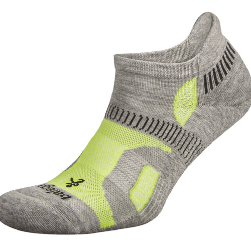 Hidden Contour Socks