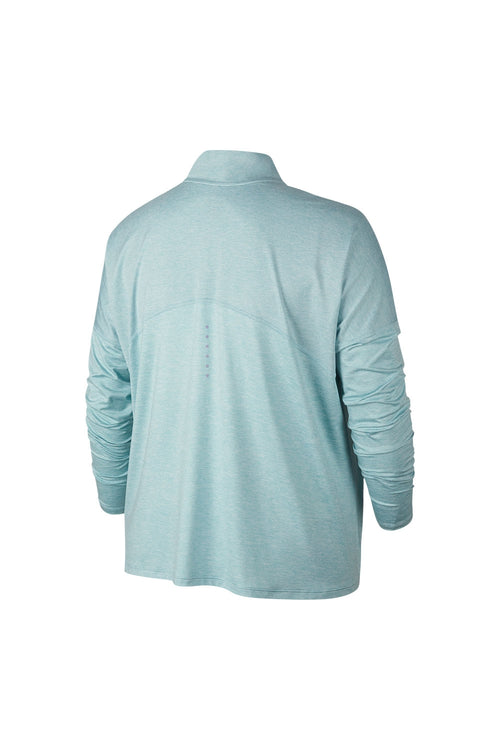 Women's Dry Element Half-Zip Running Top (Extended Sizes)