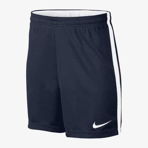 Youth Dry Academy Short - Blue