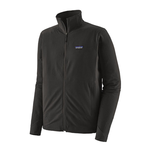 Men's R1® TechFace Jacket - Black