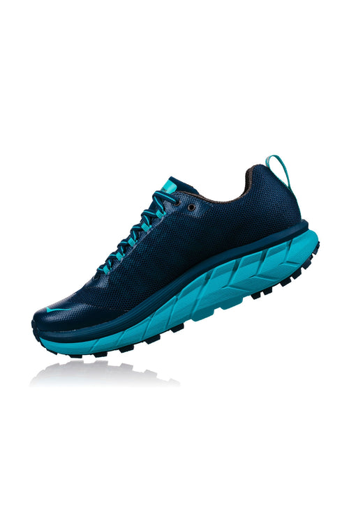 Women's Challenger ATR 4 Running Shoe - Poseidon/Blue Bird