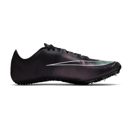 Unisex Zoom JA Fly 3 Track Spike - Black / Indigo Fog / Anthracite / White