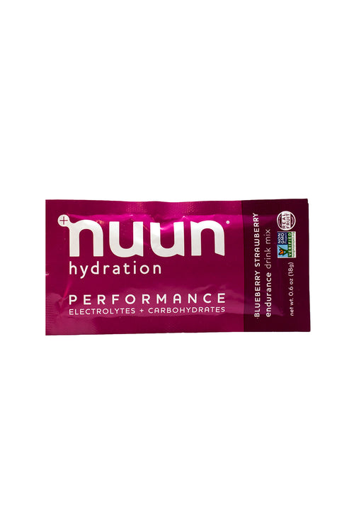 Nuun Performance Single Serving