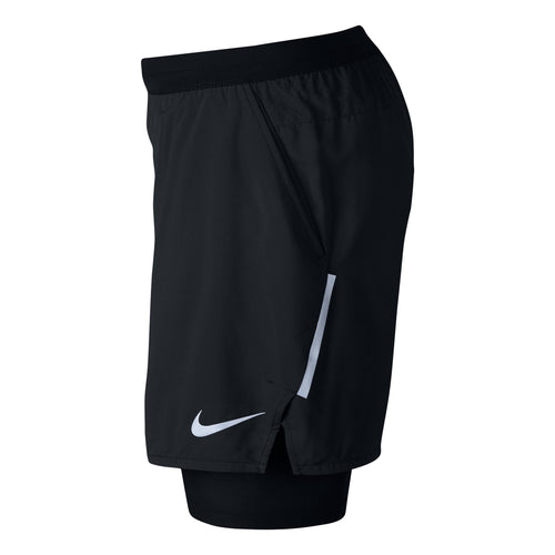 Men's Flex Stride 2-in-1 Running Short 5""