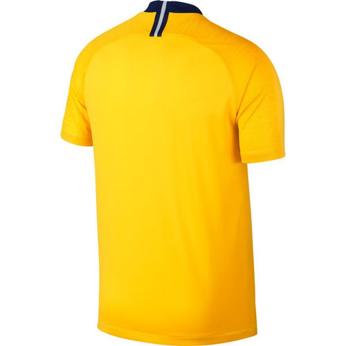 Chelsea FC 2018 Away Stadium Jersey - Tour Yellow/Rush Blue