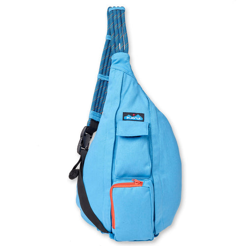Rope Bag - Fjord Blue