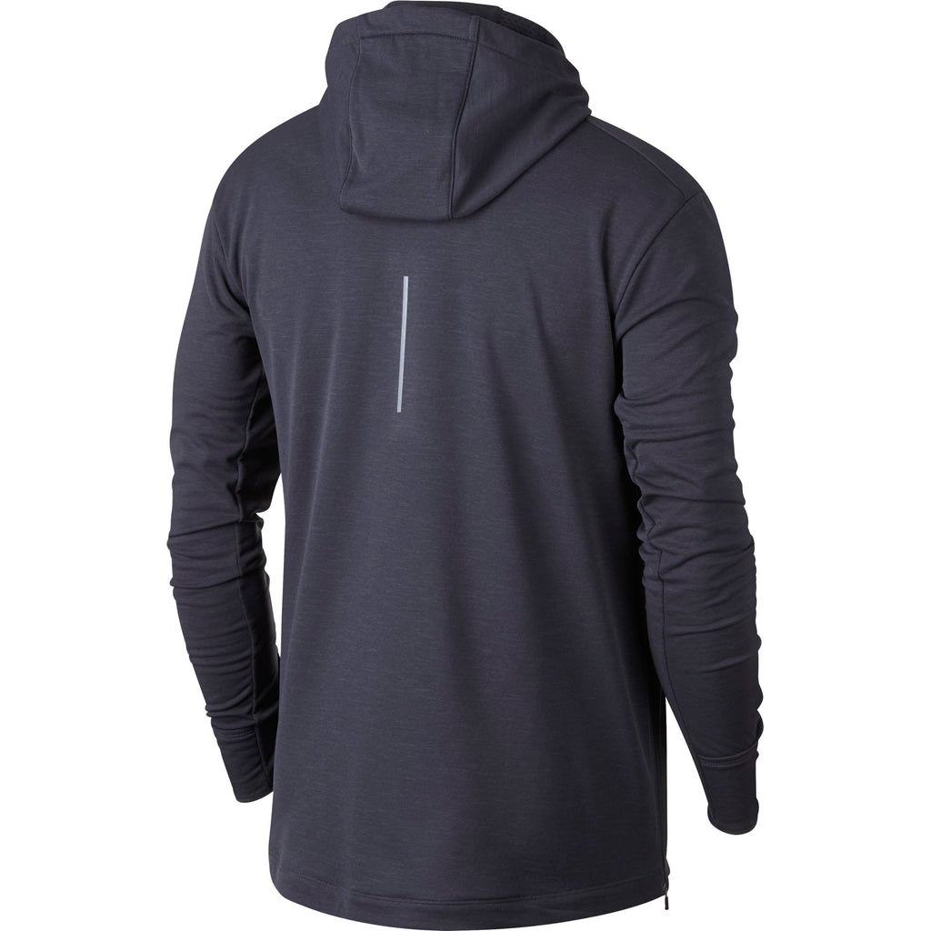 Men's Sphere Element Hoodie 2.0 Full Zip Griditon