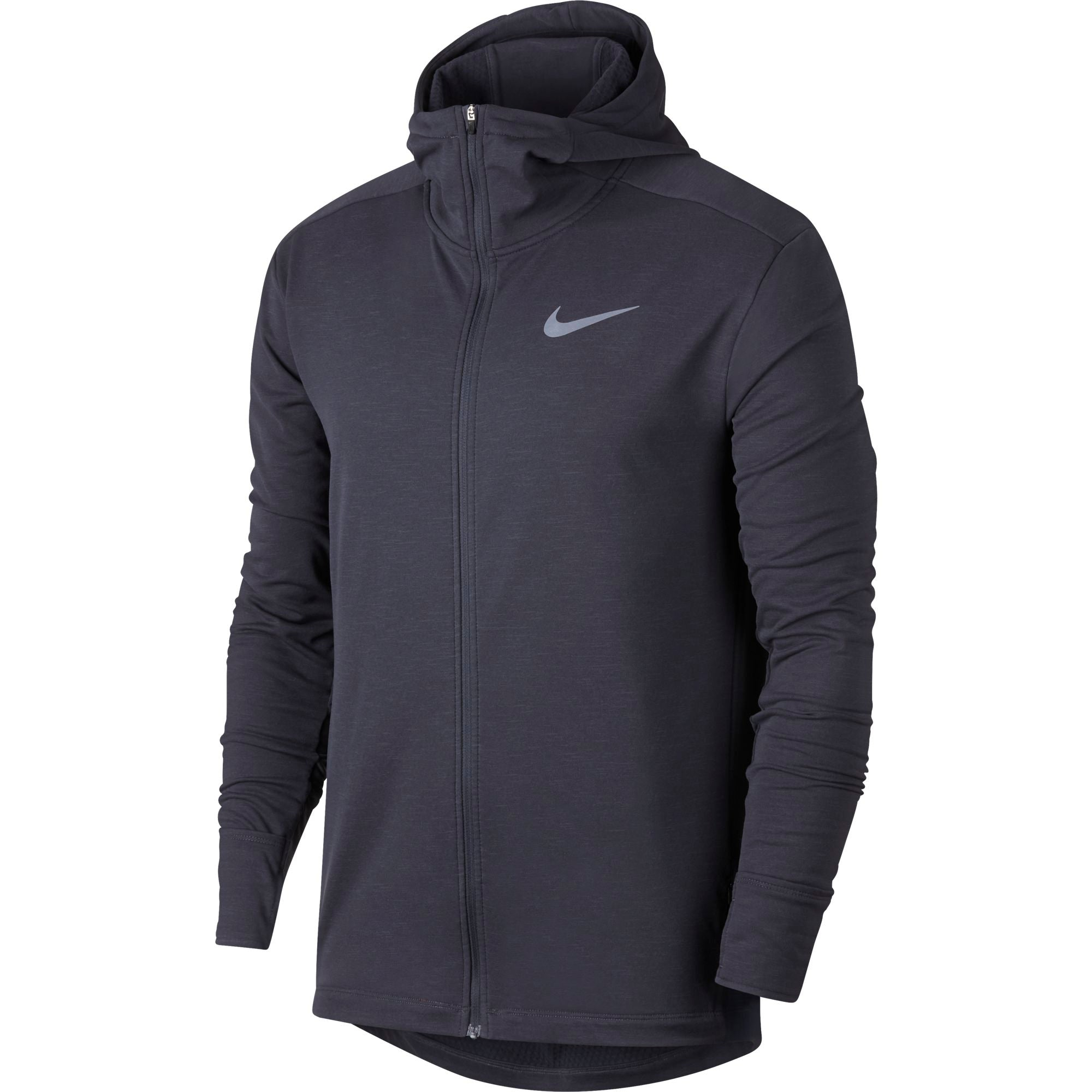 3158df387f6 Men s Sphere Element Hoodie 2.0 Full-Zip - Griditon   Obsidian – Gazelle  Sports