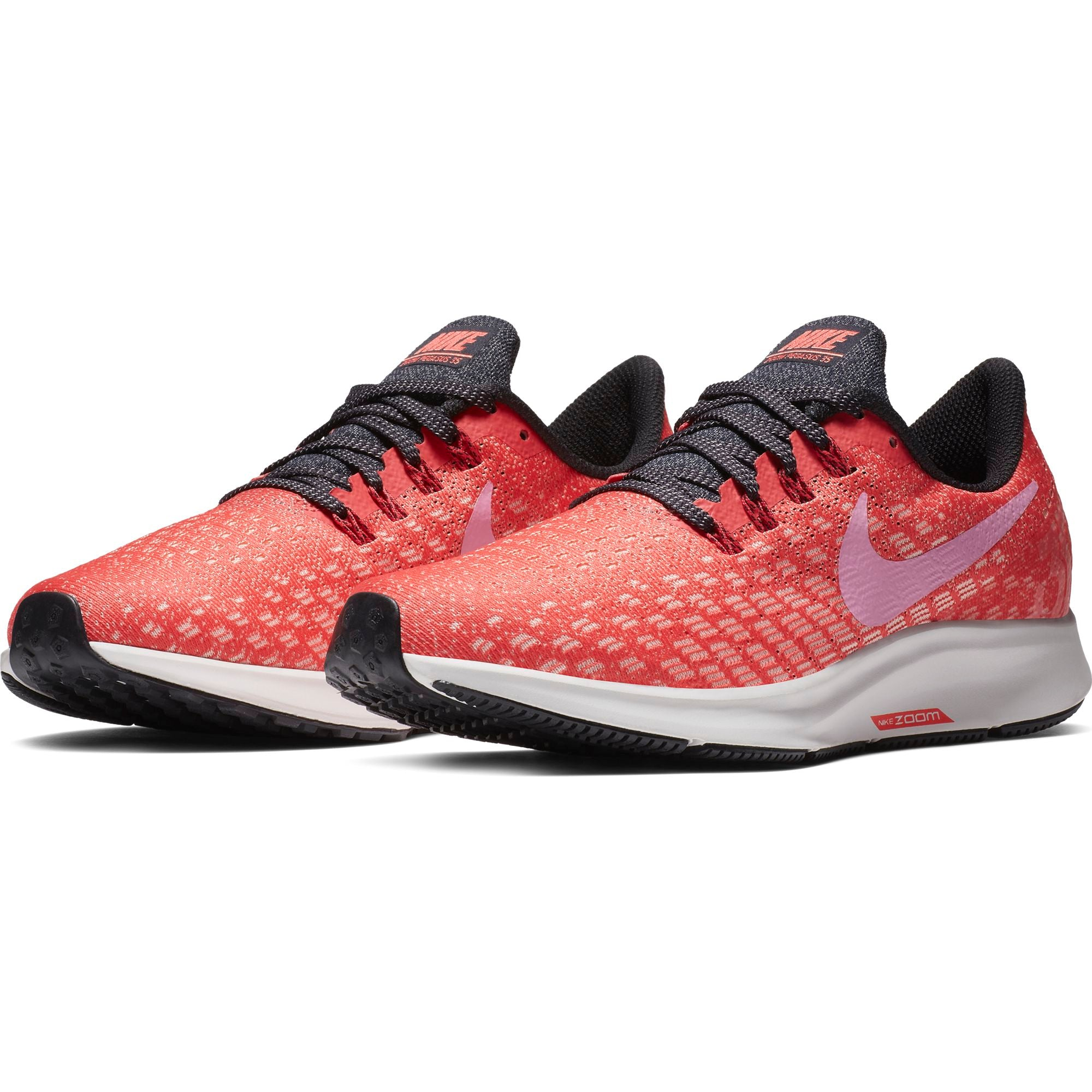 0326e820a99d ... Women s Air Zoom Pegasus 35 Running Shoe - Ember Glow Physic Pink Oil  ...