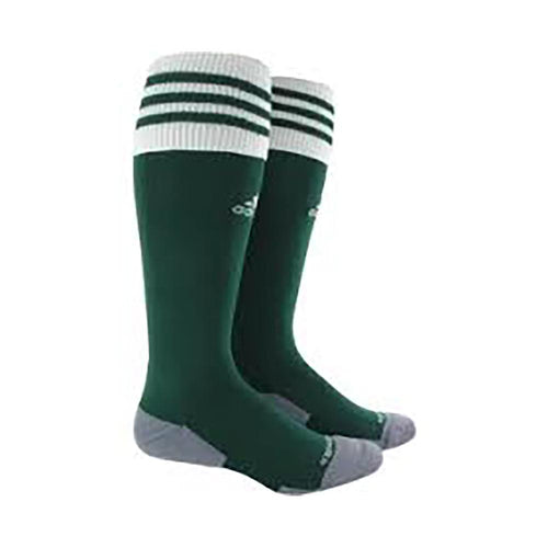 Unisex Copa Zone Cushion (M) - Dark Green/White